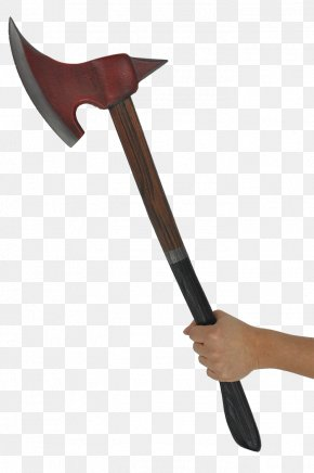 Hand Axe - Splitting Maul Throwing Axe Clip Art PNG