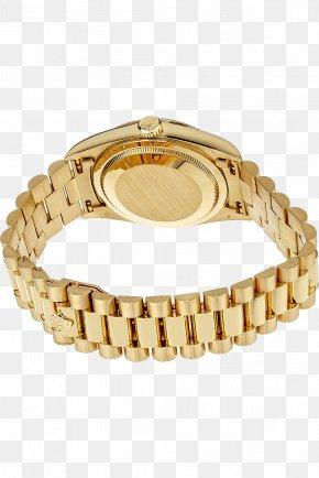 Rolex - Rolex Day-Date Rolex Datejust Watch Strap PNG