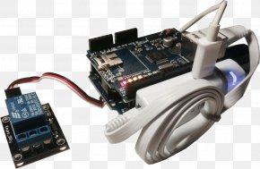Make Up Kit - Electronics Corona Hardware Programmer Arduino Software Development Kit PNG