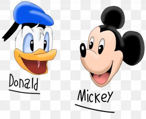Donald Duck - World Of Illusion Starring Mickey Mouse And Donald Duck Daisy Duck Mickey Mouse And Donald Duck Cartoon Collections PNG
