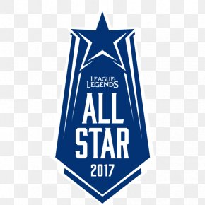 League Of Legends - League Of Legends All Star 2017 League Of Legends World Championship 2017 NBA All-Star Game League Of Legends Championship Series PNG