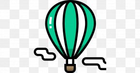 Hot Air Balloon Vector - United States Of America Canada Clip Art Nature PNG