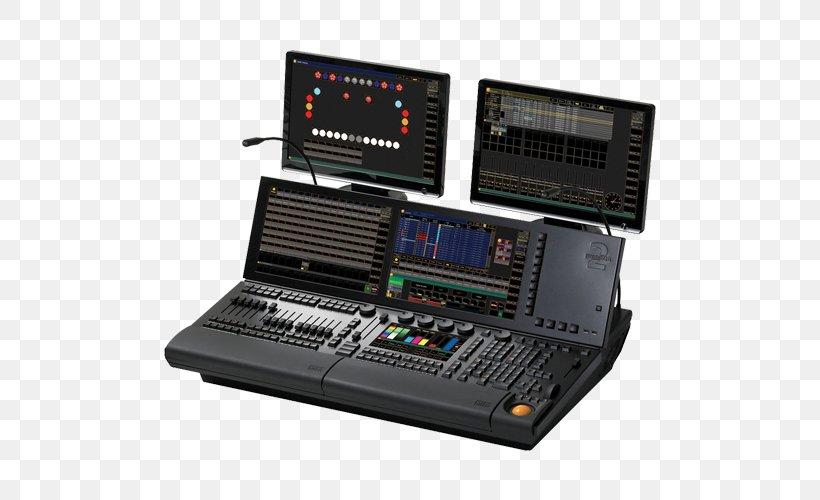 Control Console Regietek Dmx512 Png