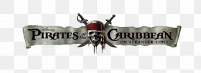 Pirates Of The Caribbean - Logo Brand Font Pirates Of The Caribbean: On Stranger Tides PNG
