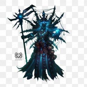 World Of Warcraft - World Of Warcraft Rendering The Elder Scrolls V: Skyrim – Dragonborn PNG
