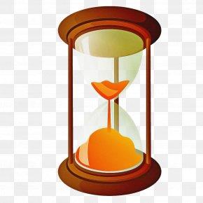 Measuring Instrument Orange - Background Orange PNG