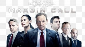 Margin Call - J. C. Chandor Margin Call Film Blu-ray Disc Streaming Media PNG