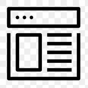 Web Design - Web Development Responsive Web Design Icon Design PNG