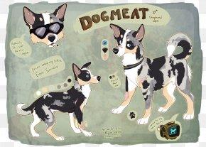 Dog Eat - Chihuahua Dog Breed Leash Razas Nativas Vulnerables PNG