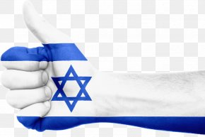 United States - Flag Of Israel United States Jewish People PNG