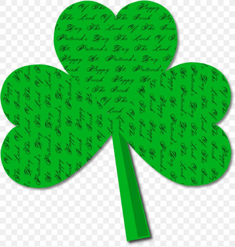 Saint Patrick's Day Shamrock Leprechaun Symbol Clover, PNG, 1521x1600px, Saint Patrick S Day, Clover, Fourleaf Clover, Grass, Green Download Free