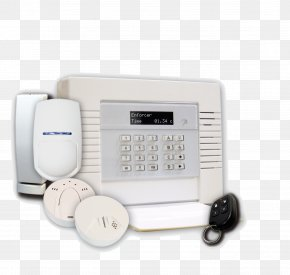 Alarm System - Security Alarms & Systems Burglary Alarm Device Closed-circuit Television Home Security PNG