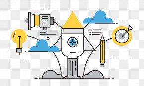 Technology Vectorsphere Vector - Web Development Digital Marketing Startup Company Search Engine Optimization Business PNG