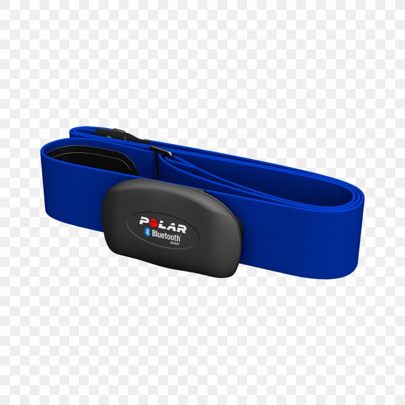 Heart Rate Monitor Polar Electro Sensor, PNG, 1000x1000px, Heart Rate Monitor, Clothing Accessories, Electric Blue, Fashion Accessory, Frequency Download Free
