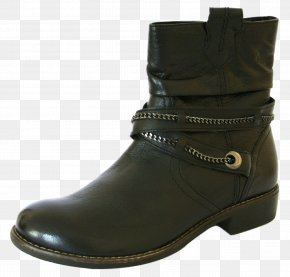 Boot - Motorcycle Boot Hiking Boot Shoe Ankle PNG