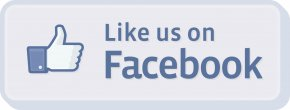 Facebook Like Free Download - West Virginia University Libraries Facebook Like Button PNG
