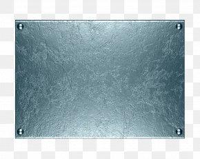 Aluminum Plate Aluminum High-definition Deduction Material - Aluminium Material Metal Computer File PNG