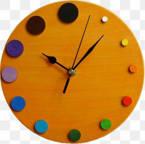 Clock - Clock Download Watch Cartoon PNG
