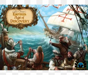Glenn Drover's Empires The Age Of Discovery - Age Of Empires III Glenn Drover's Empires: The Age Of Discovery Twilight Struggle Eagle-Gryphon Games Empires: Age Of Discovery Deluxe Edition Board Game PNG