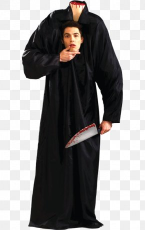 BuyCostumes.com Halloween Costume Robe Clothing PNG