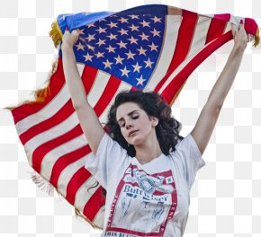 United States - Lana Del Rey United States American Lana Del Ray Song PNG