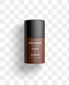 Face Scrub - Lotion Tea Tree Oil Skin Care PNG