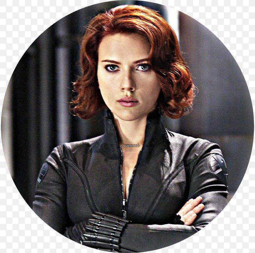 Scarlett Johansson Black Widow Marvel Avengers Assemble