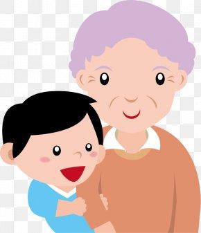 Fathers Day Craft Clip Art - Clip Art Illustration Cheek Human Behavior PNG