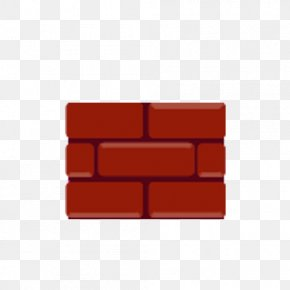 Brick - Square Area Angle Pattern PNG