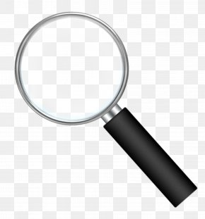 Transparent Magnifying Glass - Magnifying Glass Icon PNG