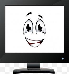 7 Computer Cliparts - Macintosh Laptop Dell Computer Clip Art PNG