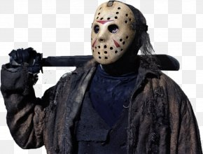 Friday The 13th Mask - Jason Voorhees Friday The 13th: The Game Pamela Voorhees Film PNG