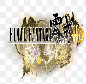 Fabula Nova Crystallis Final Fantasy - Final Fantasy Type-0 HD Final Fantasy XIII Video Game PlayStation Portable PNG