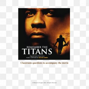 Coach Bill Yoast Remember The Titans Film Producer PNG
