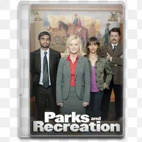 Season 1 Television Show Parks And RecreationSeason 2Mecklenburg County Park And Recreation - Leslie Knope Mark Brendanawicz Parks And Recreation PNG