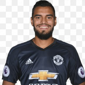 Premier League - Sergio Romero Manchester United F.C. Argentina National Football Team Premier League Bernardo De Irigoyen PNG
