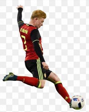 Football - Belgium National Football Team Manchester City F.C. Football Player Sports PNG