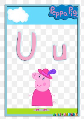 Pig - Daddy Pig Birthday Party Mummy Pig PNG