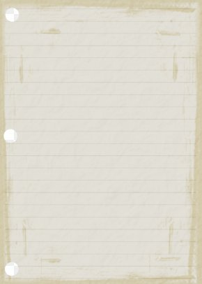 Paper Sheet Image - Paper Wood Stain Rectangle PNG