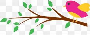 Rama - Branch Sticker Leaf Tree Clip Art PNG
