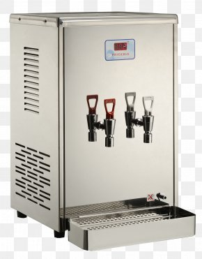 Hot Water - Water Cooler Water Filter Bottled Water Machine PNG