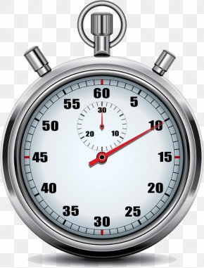 Time - Stopwatch Time & Attendance Clocks Second PNG