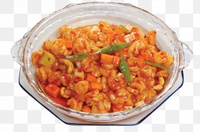 Palace Burst Shrimp - Vegetarian Cuisine Sweet And Sour Indian Cuisine Recipe Dish PNG