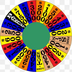 Fortune - Wheel Of Fortune: Deluxe Edition Game DeviantArt Clip Art PNG
