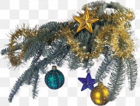 Christmas - Ded Moroz New Year Christmas Ornament Santa Claus PNG