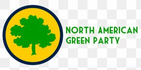 United States - Green Party Of The United States Political Party Logo PNG