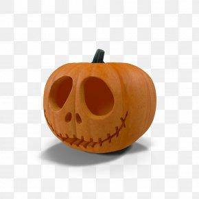 Pumpkin Lantern - Jack-o'-lantern Halloween Ghost PNG