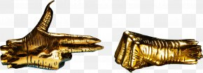 Jewels - Run The Jewels 3 Sticker Run The Jewels 2 Panther Like A Panther PNG