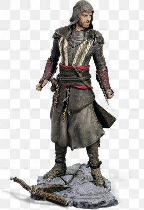 Aguilar Assassin's Creed Ezio Auditore Figurine Action & Toy Figures PNG