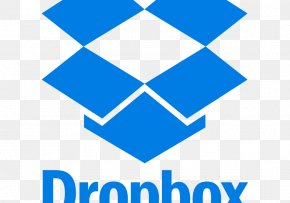 Cloud Computing - Dropbox Cloud Storage File Hosting Service File Sharing Cloud Computing PNG